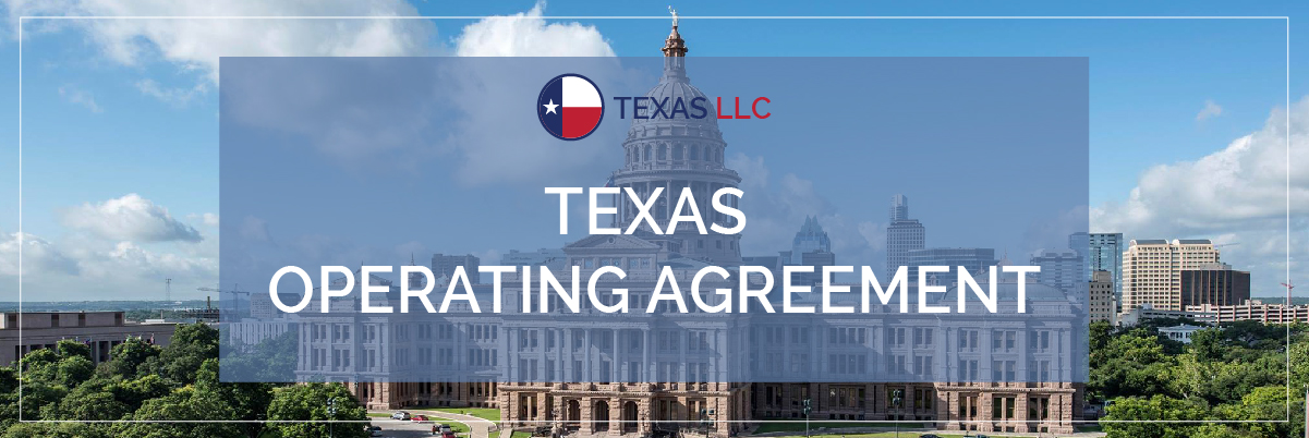 Texas Operating Agreement